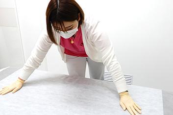 町田マリアクリニック衛生管理体制