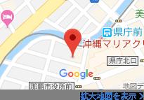 美容皮膚科 沖縄マリアクリニック Googleマップ