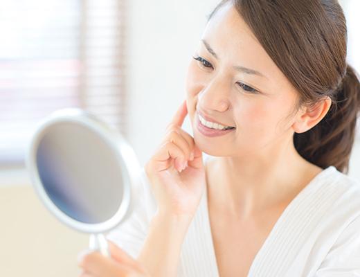 町田マリアクリニックのシミ・そばかす治療