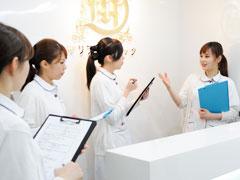 町田マリアクリニックの医療脱毛の勉強会