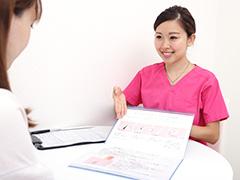 医療レーザー脱毛のリスクについては町田マリアクリニックのカウンセリングでもご説明します。