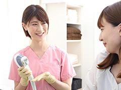 町田マリアクリニックの医療レーザー脱毛