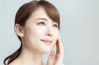 毛穴・赤ら顔治療は町田マリアクリニックにお任せください