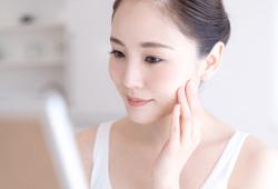 alt=町田マリアのレーザートーニングは肝斑治療におすすめ