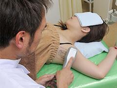 わきが・多汗症治療経験豊富なクリニックのミラドライ