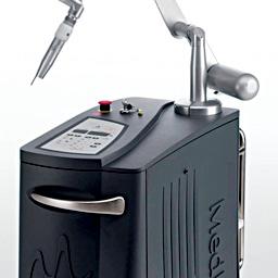 Qスイッチヤグ(YAG)レーザー・メドライトC6