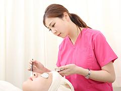 美容皮膚科町田マリアクリニックのケミカルピーリングで毛穴・赤ら顔治療